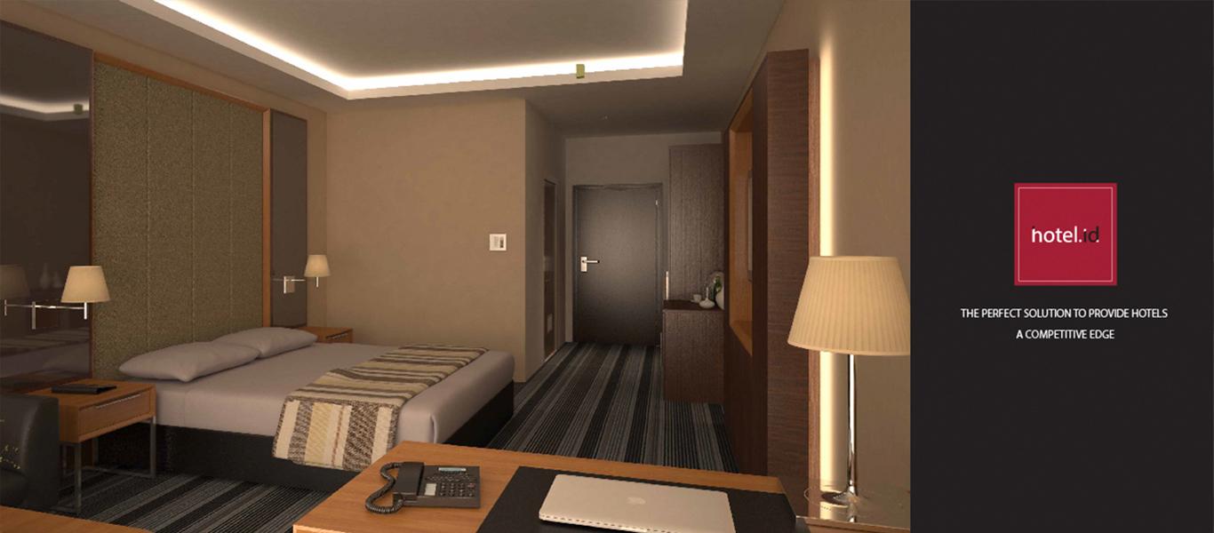 Hotel ID
