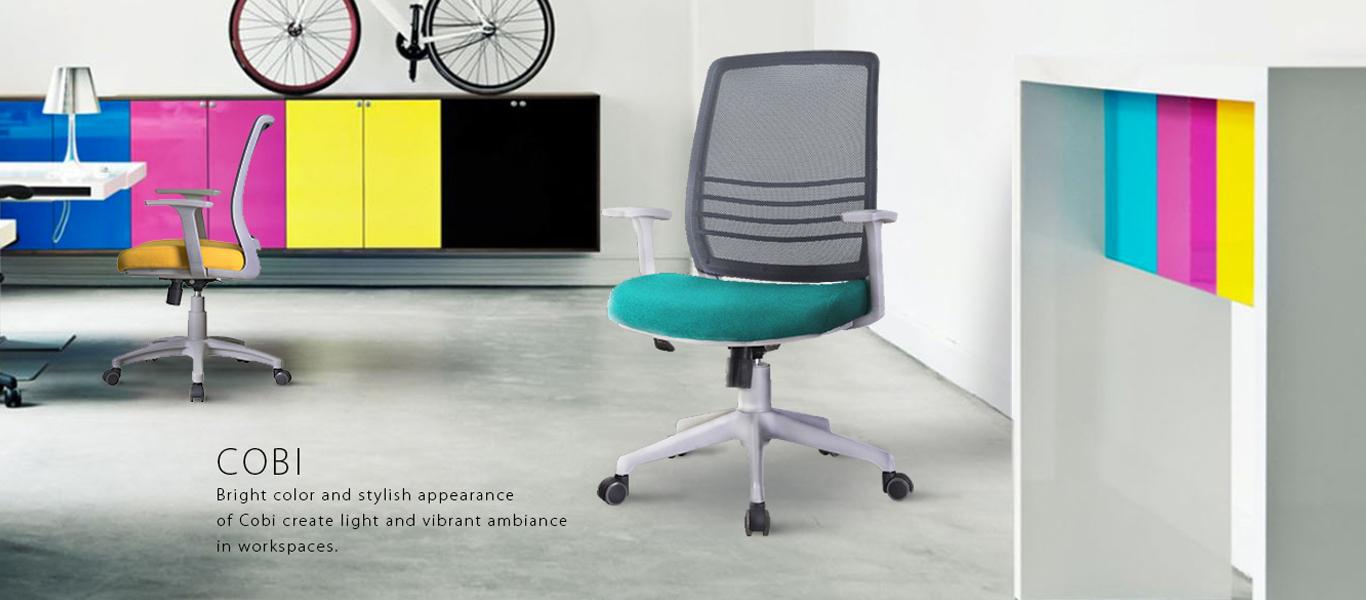 Cobi Office Chair