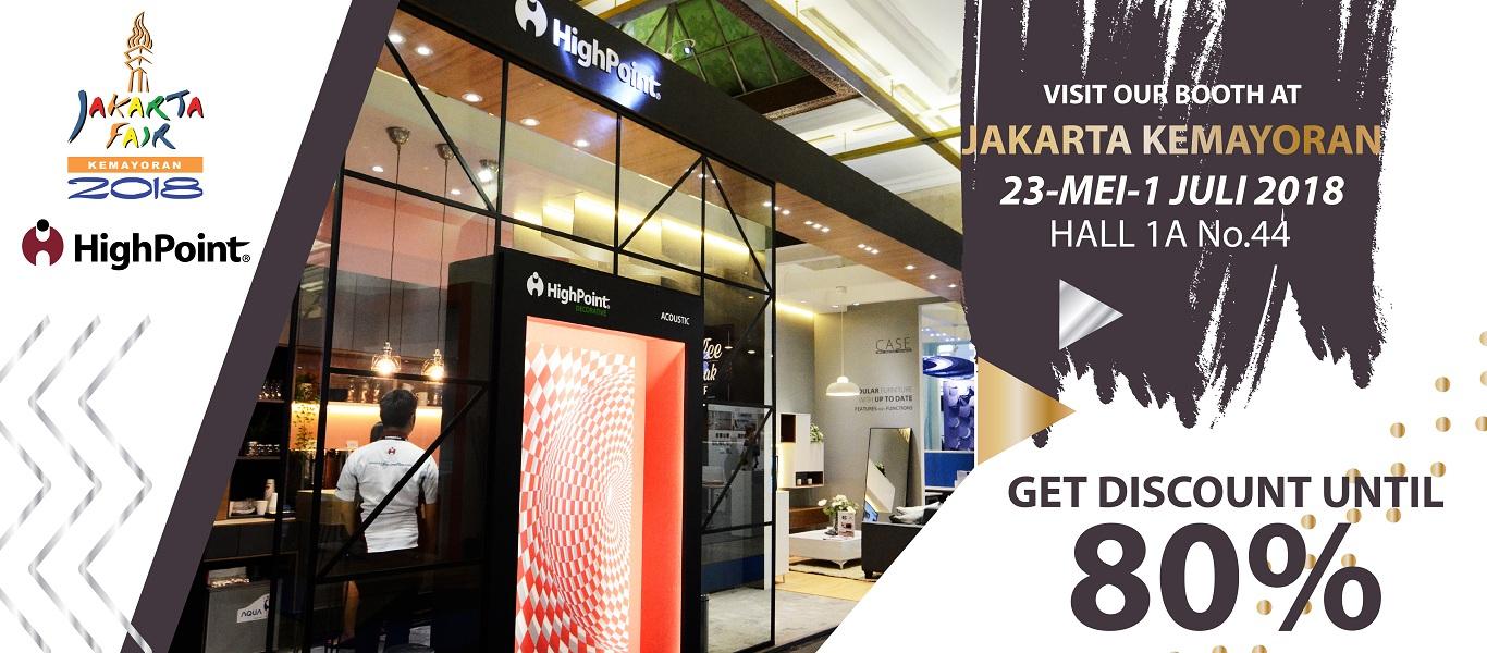 Pekan Raya Jakarta 2018