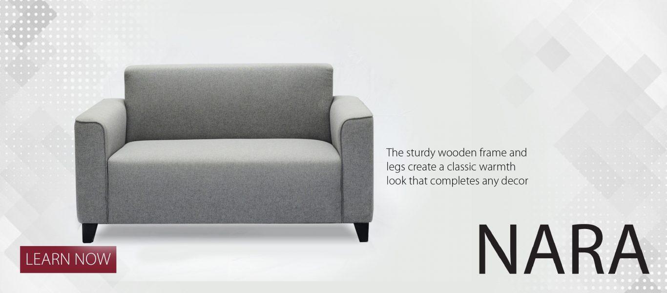 Sofa untuk rumah Anda